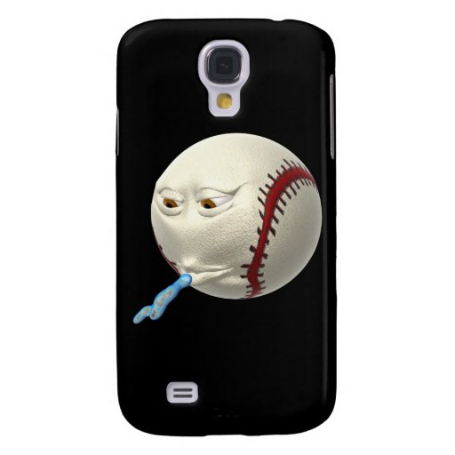 Spitball Samsung Galaxy S4 Cover