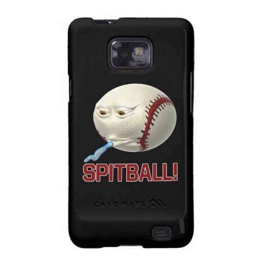 Spitball Samsung Galaxy Cover