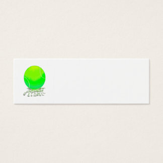 Spitball Profile Card