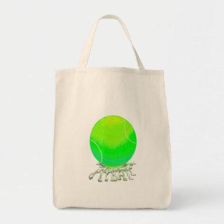 Spitball Tote Bag