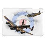 Spitfire and Lancaster iPad Mini Case