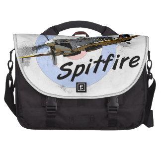 Spitfire Bolsa Para Ordenador