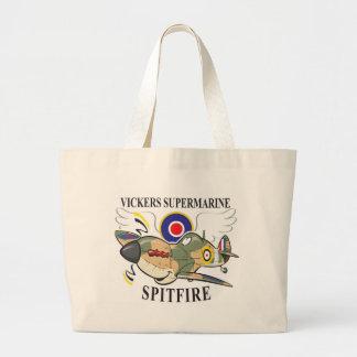 spitfire bolsa de mano