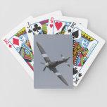 spitfire card deck