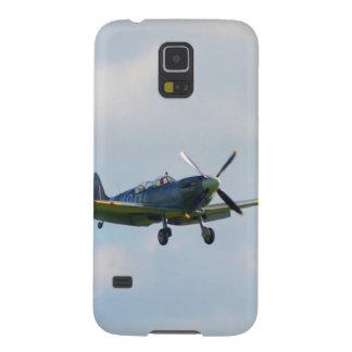 Spitfire de MKIX Fundas Para Galaxy S5