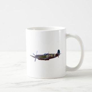 Spitfire de Supermarine Taza Clásica
