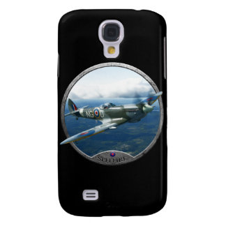 Spitfire Funda Para Galaxy S4