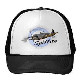 Spitfire Gorra