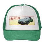 Spitfire Gorras