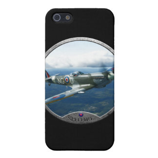 Spitfire iPhone SE/5/5s Cover