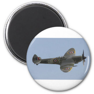 Spitfire Magnet