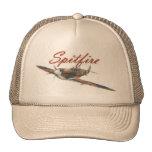 Spitfire Mesh Hat