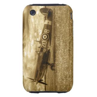 Spitfire MH434 Tough iPhone 3 Case