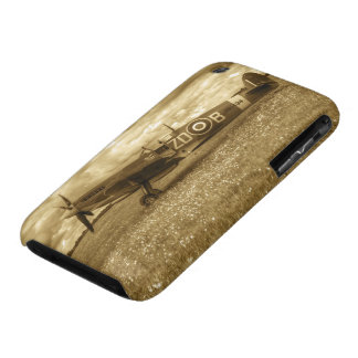 Spitfire MH434 iPhone 3 Cases