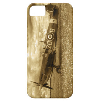 Spitfire MH434 iPhone 5/5S Cover
