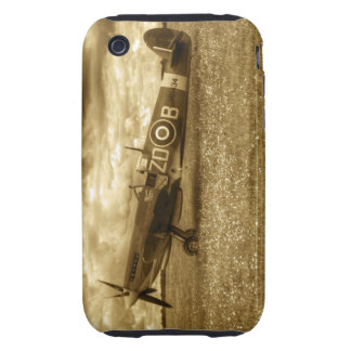 Spitfire MH434 iPhone 3 Tough Coberturas