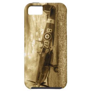 Spitfire MH434 iPhone 5 Funda