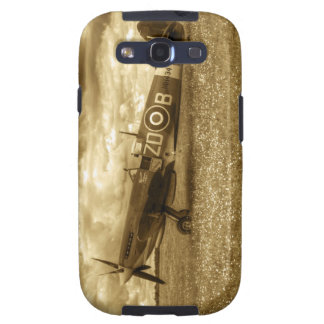 Spitfire MH434 Galaxy SIII Coberturas