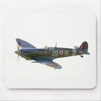 Spitfire MH-434 Tapete De Raton