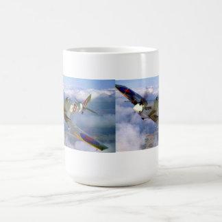 Spitfire Mug Caneca