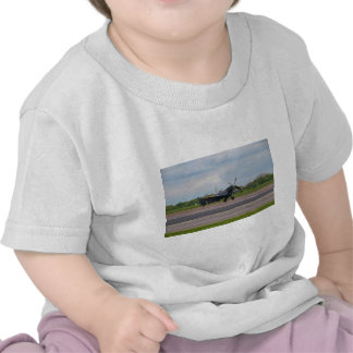 Spitfire On The Runway T-shirt