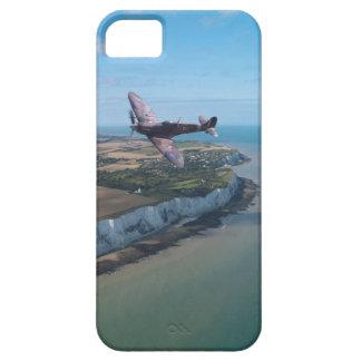 Spitfire over England iPhone SE/5/5s Case
