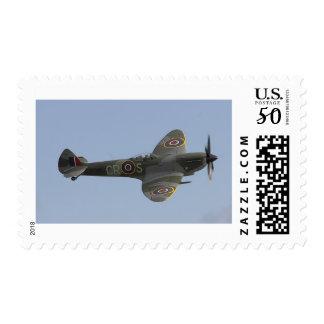 Spitfire Postage