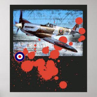 spitfire print