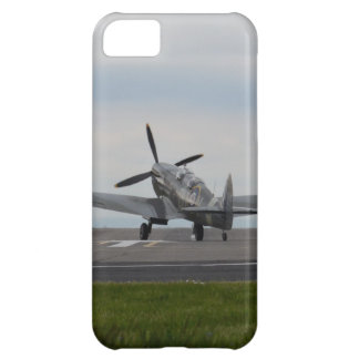 Spitfire Ready For Takeoff iPhone 5C Case