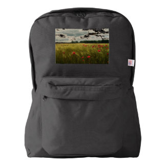 Spitfire Salute American Apparel™ Backpack