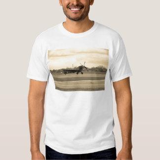 Spitfire Sepiatone Shirt