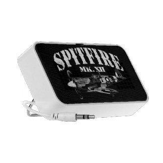 Spitfire Notebook Speaker
