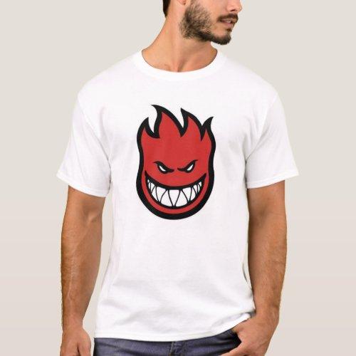 Spitfire t_shirt