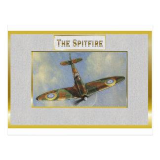 Spitfire Postal
