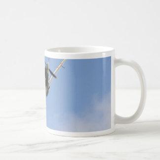 Spitfire Trainer Coffee Mug