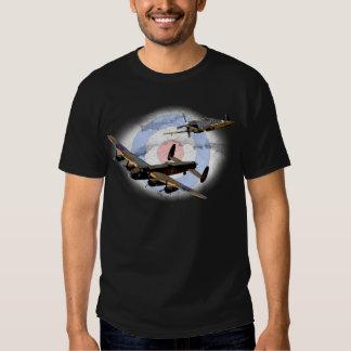 Spitfire y Lancaster Playera