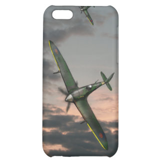Spitfires iPhone 5C Cases
