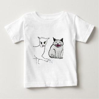 SPITTER SPHATTER BABY T-Shirt