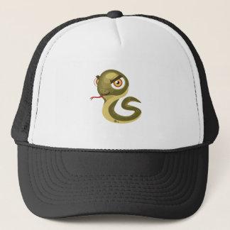 Spitting Cobra - My Conservation Park Trucker Hat