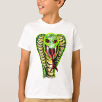 Spitting cobra T-Shirt