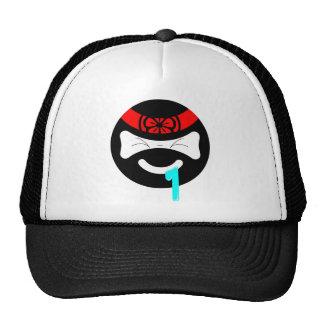 Spittle Ninja (boys) Trucker Hat