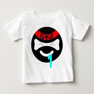 Spittle Ninja (boys) Tee Shirts