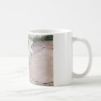 Spitz Classic White Coffee Mug