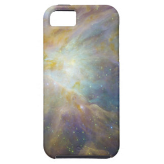 Spitzer and Hubble Create Colorful Masterpiece iPhone SE/5/5s Case