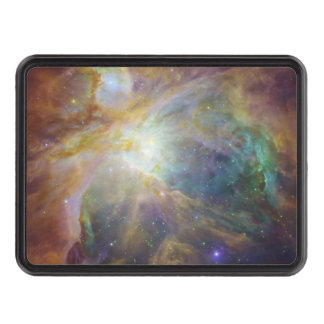 Spitzer and Hubble Create Colorful Masterpiece Hitch Covers