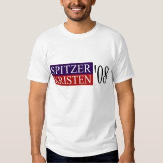 Spitzer Kristen '08 T-shirt