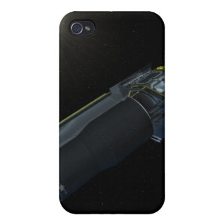 Spitzer seen in visible light iPhone 4/4S cover
