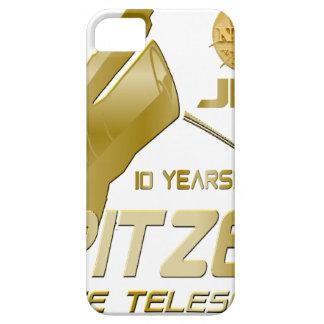 Spitzer Space Telescope: 10th Anniversary!! iPhone SE/5/5s Case