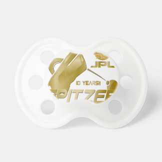 Spitzer Space Telescope: 10th Anniversary!! Pacifier