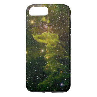 Spitzer Spider Nebula SpaceHD iPhone 8 Plus/7 Plus Case